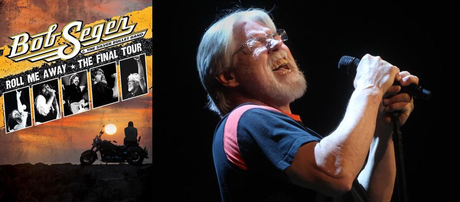 Bob Seger at Matthew Knight Arena
