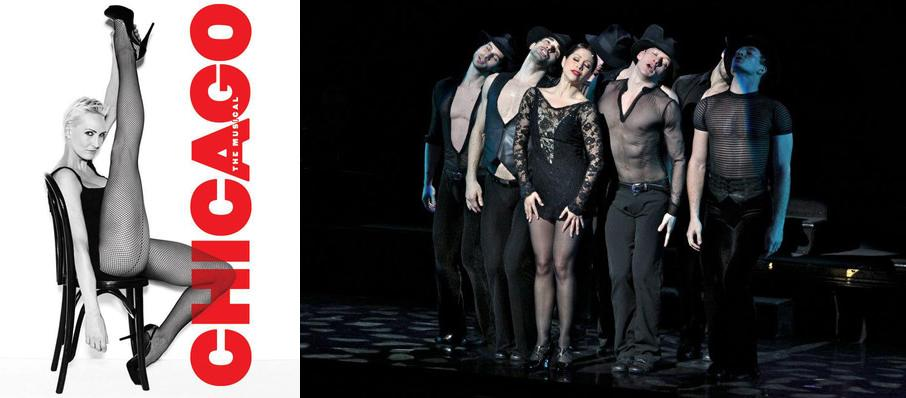 Chicago - The Musical at Silva Concert Hall